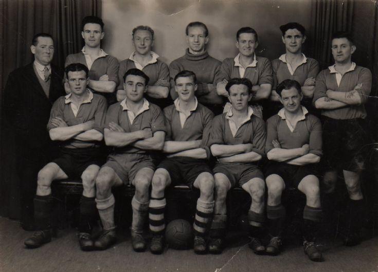 Thorfinn FC 1947
