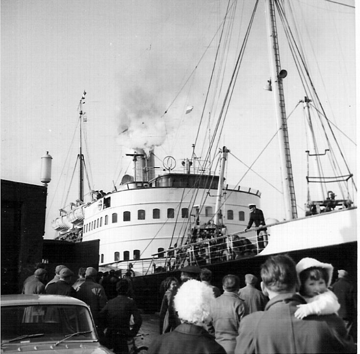 SS St Magnus