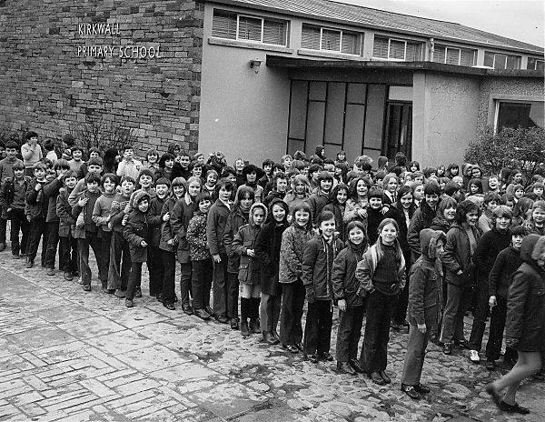 Kirkwall Primary School