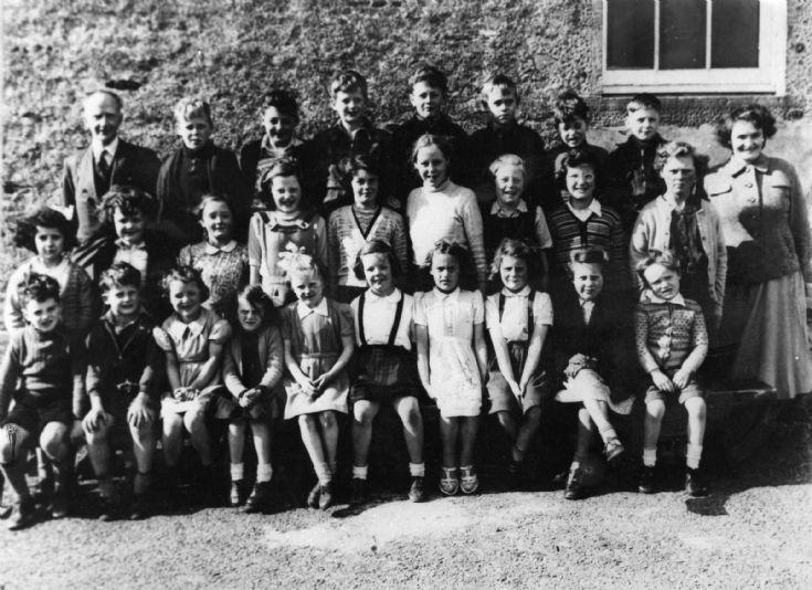 South Walls Primary School