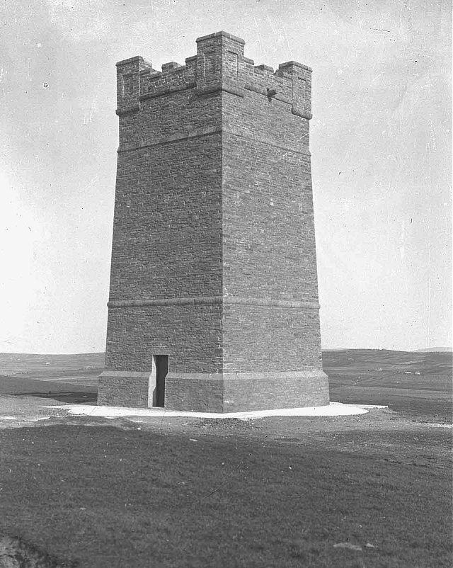Kitchener Memorial
