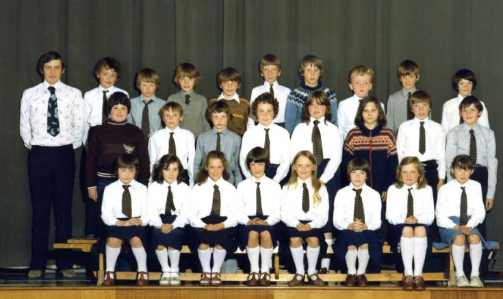 Papdale Primary P6