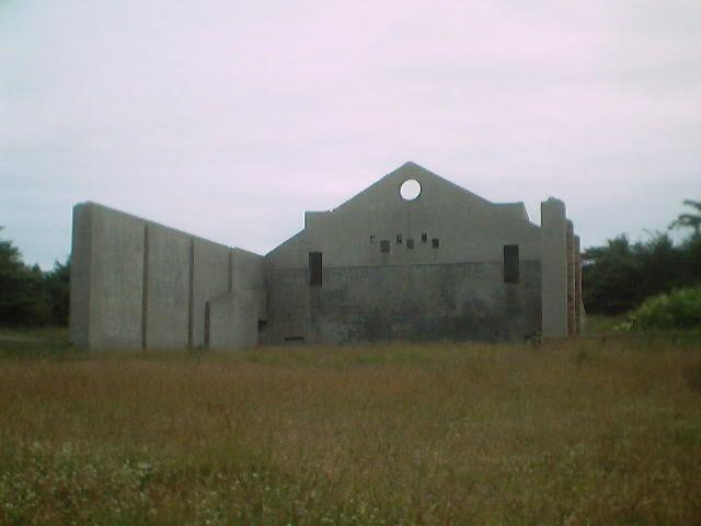 Garrison Theatre, Flotta