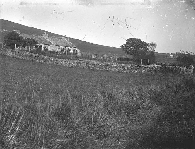 Old Firth School