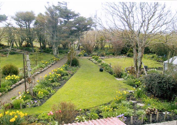 Bonny Garden