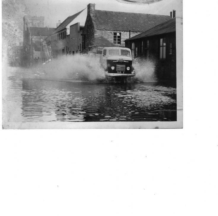 Junction Road Kirkwall