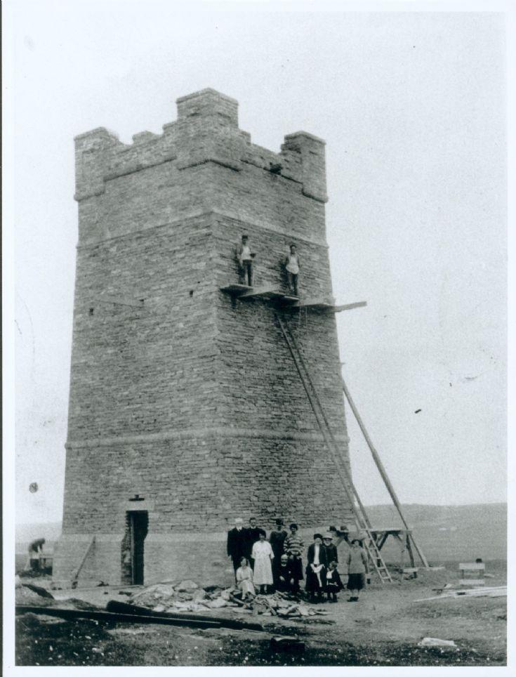 Kitchener Memorial Birsay