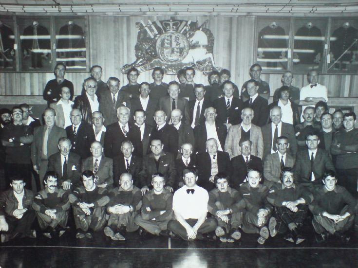 T A Reunion Sept 1979