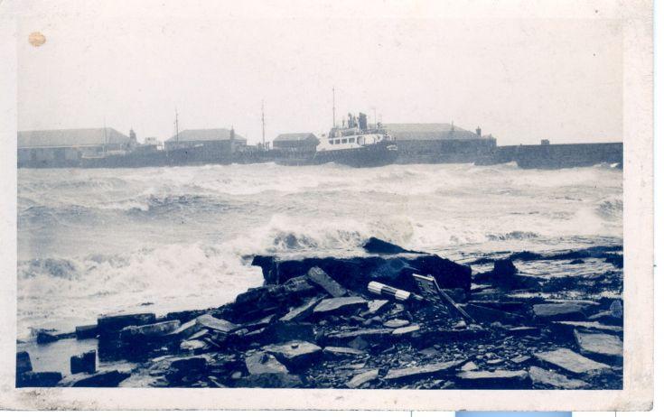 1953  Gales