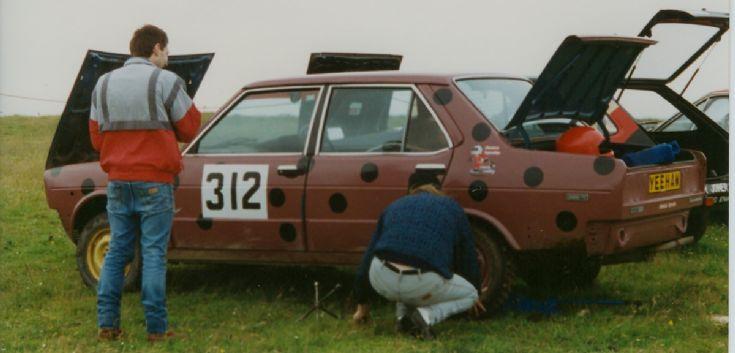 Autocross 2