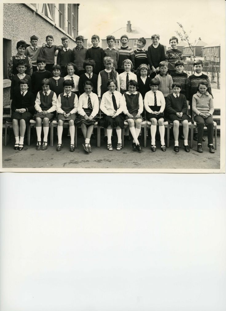 Papdale Primary - Class 5 Sweyn?