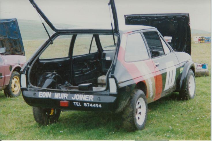 Autocross Fiesta 2