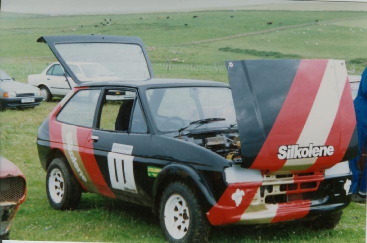 Autocross Fiesta 1