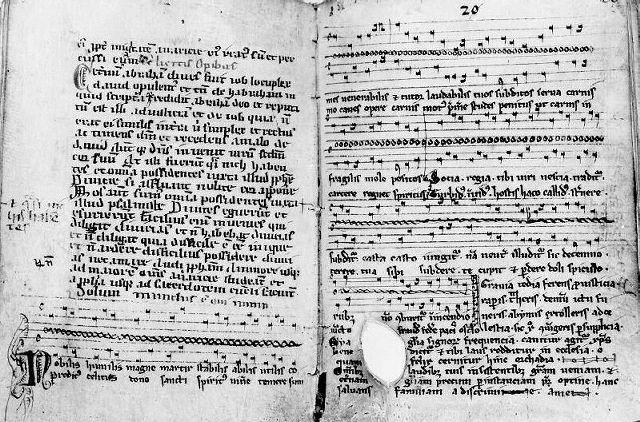 The St Magnus Hymn, or Nobilis Humilis
