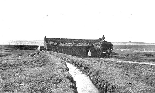 A mill in Stenness