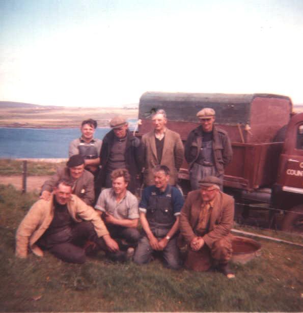 The County Men