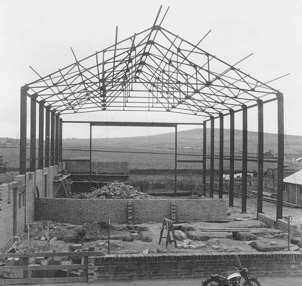 Construction of Phoenix