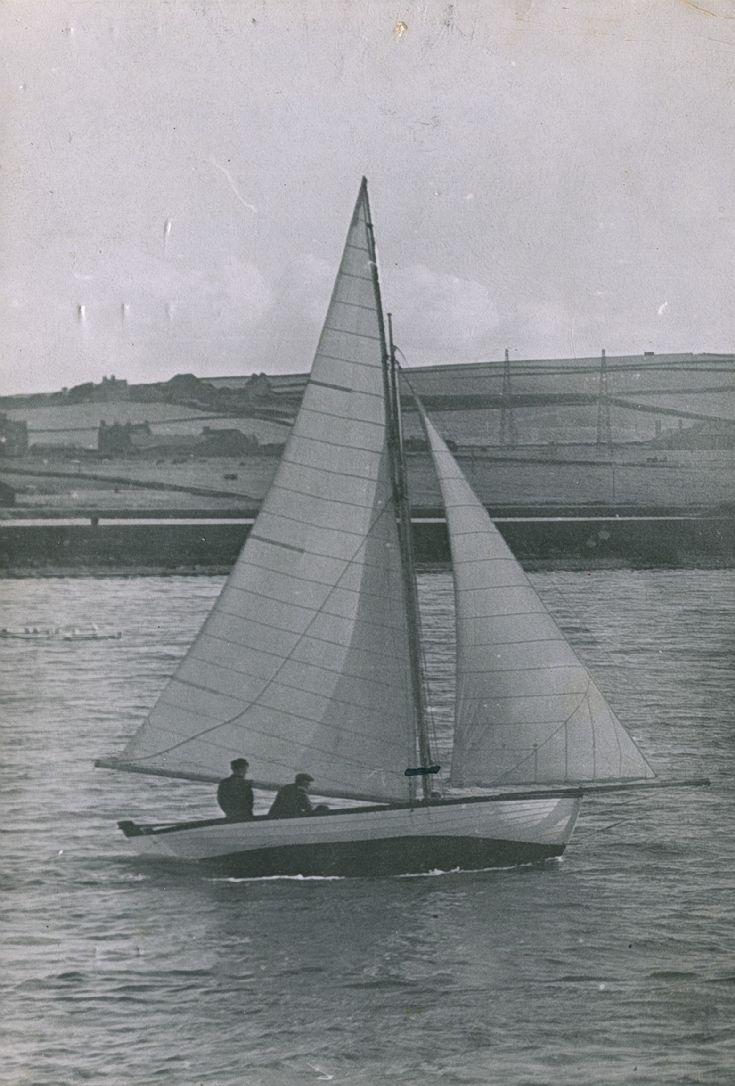 Mizpah under the Ayre shore