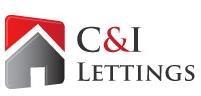 C and I Lettings - Barnsley Logo