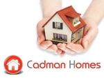 Cadman Homes - Rugby  Logo