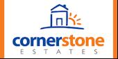 Corner Stone Lettings Ltd - Head Office Logo