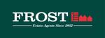 Frost Estate Agents Logo