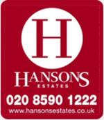 Hansons Estates Logo