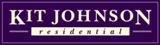Kit Johnson Residential - Bath Logo
