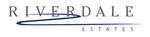 Riverdale Estates Logo
