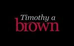 Timothy A Brown Logo