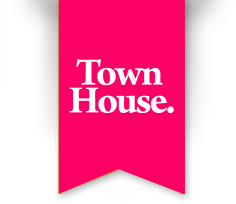 Townhouse Lettings - City Centre Logo