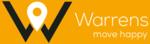 Warrens - Stockport Logo