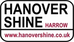 Hanover Shine Logo