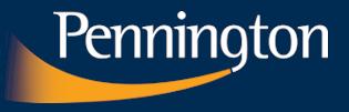 Pennington Logo