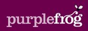 Purple Frog Property Ltd - Nottingham Logo