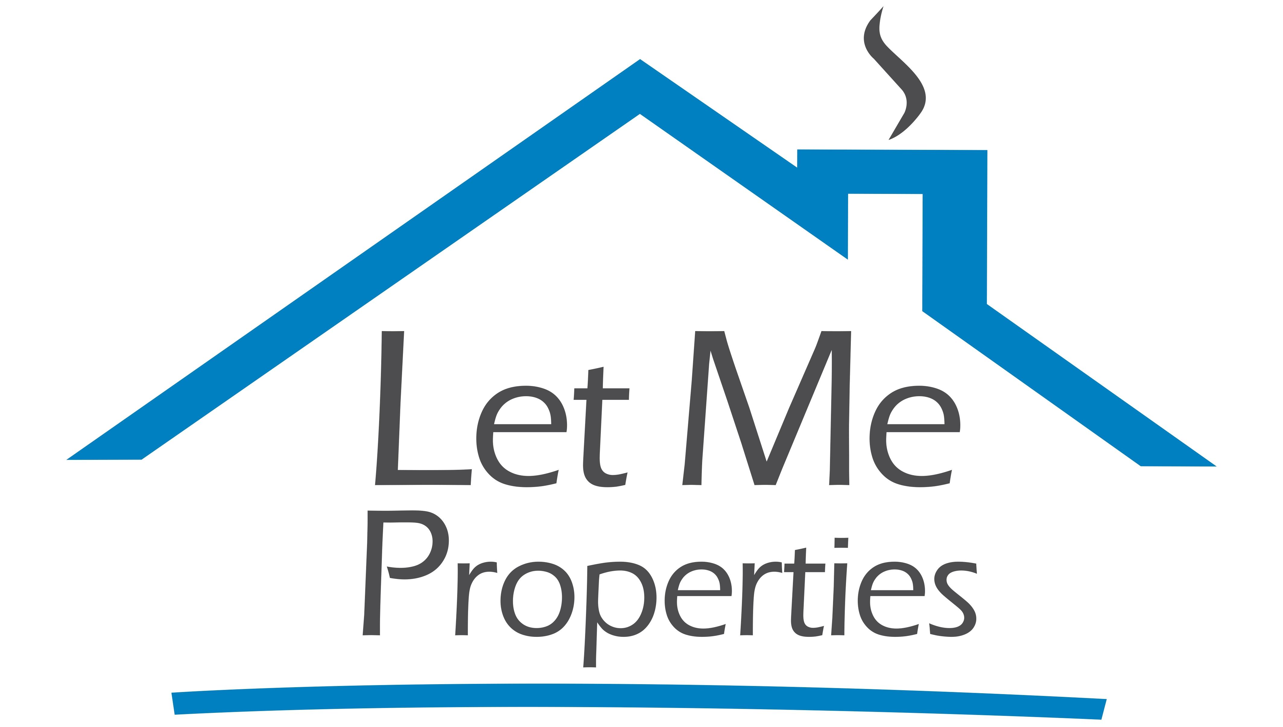 Let Me Properties Logo