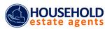 Household Estate Agents - New Homes Logo