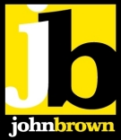 John Brown and Co - St Helens Logo