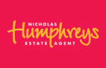 Nicholas J Humphreys - Loughborough Logo