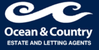 Ocean and Country - Looe Logo