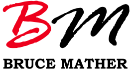 Bruce Mather Ltd Logo
