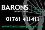 Barons Property Centre Logo