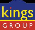 Kings Group - Enfield Town Logo