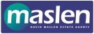 Maslen Estate Agents - Lewes Road Logo