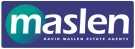 Maslen Estate Agents - Fiveways Logo