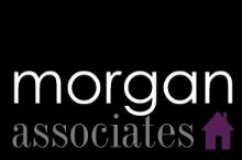 Morgan Associates Ltd Logo