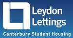 Leydon Lettings Logo