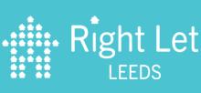 Right Let Leeds Logo
