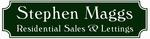 Stephen Maggs Estate Agents Logo
