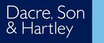 Dacre, Son and Hartley - Knaresborough Logo